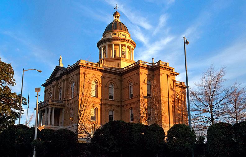 Auburn Court House